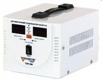 Стабилизатор напряжения Forte TDR-500VA (38095)