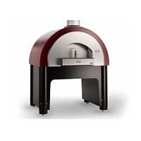 Печь для пиццы на дровах Quick Alfa Pizza (Италия)
