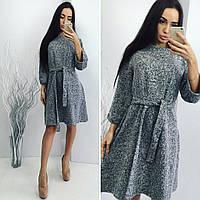 Платье / ангора букле / Украина, фото 1