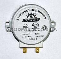 Двигатель (мотор) поддона для СВЧ - печи Candy TYJ50-8A7 49006054