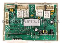 Плата (модуль управления) стиральной машины Indesit C00252878