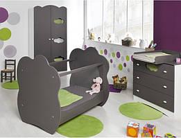 Комплект в детскую Bebe Provence Altea Lin