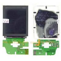 Экран SONY ERICSSON K750/W800/W700/D750 зеленый шлейф Копия