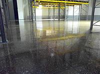 Ремонт бетонных и мозаичных полов