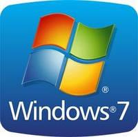 БУ Наклейка ОС Windows 7 Professional 64-bit English OEM (FQC-04649)