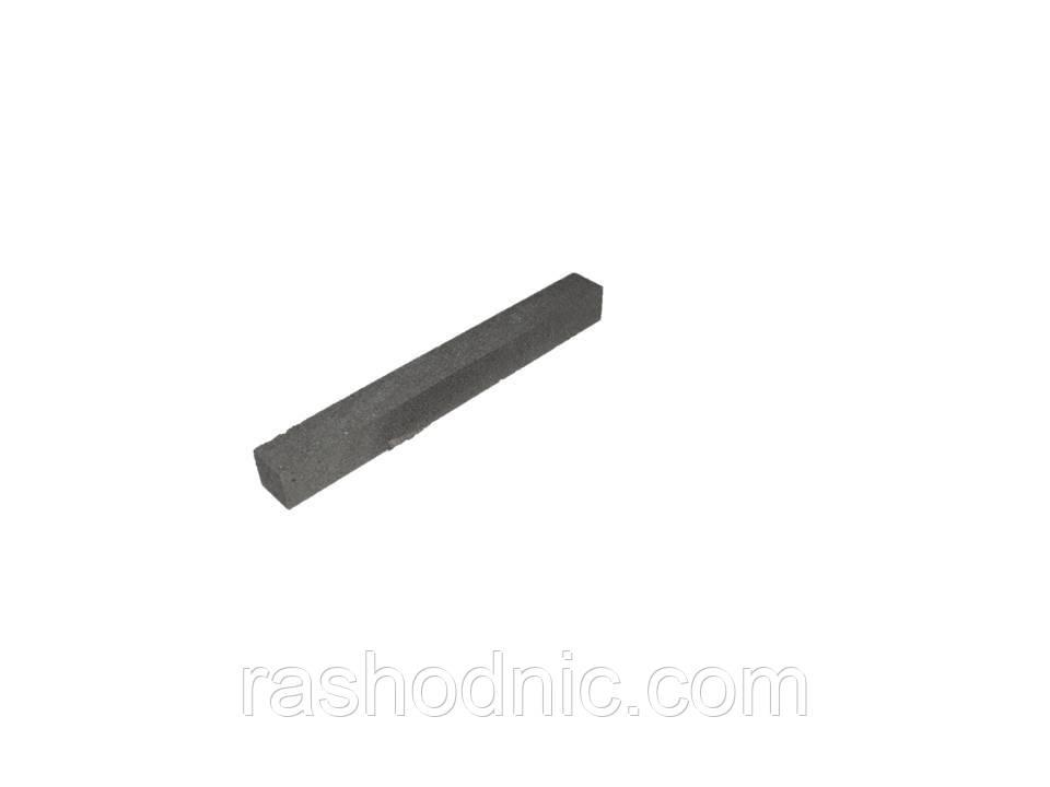 Бруски шлифовальные ГОСТ 2456-82 серый 14А БП 150*16*10 F320