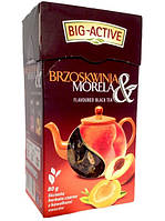 Big-Active с айвой и апельсином, 80 гр