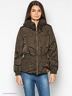 Куртка-пуховик до 65см