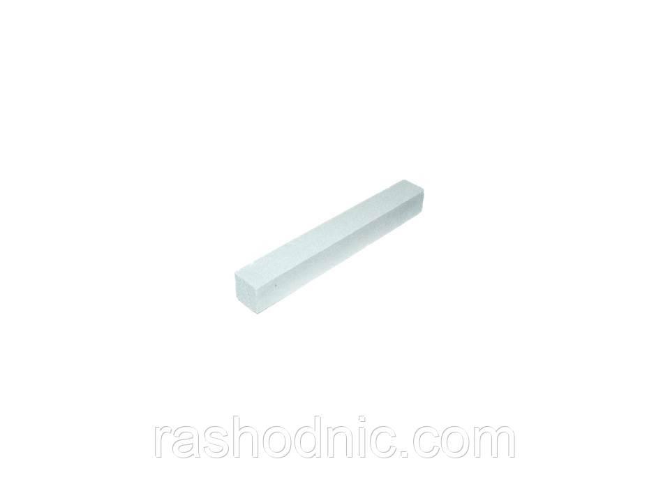 Бруски шлифовальные ГОСТ 2456-82 белый 25А БКВ 150*13*13 F360
