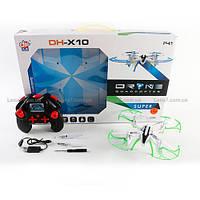 Квадрокоптер DH-X10