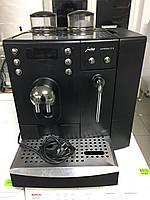 Суперавтомат Jura Impressa X7-S профессиональная автоматическая кофемашина, фото 1