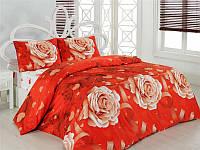 Комплект постельного белья бязь семейный размер first choice reglao