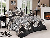 Комплект постельного белья бязь семейный размер first choice valencia