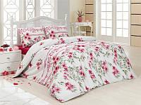 Комплект постельного белья бязь семейный размер first choice montana