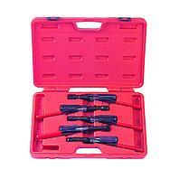 Набор инструмента для регулировки клапанов двигателя 10 пр. FORCE 910G1