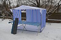 Торговая палатка от 1000 грн