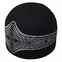 Мужская шапка осень зима