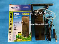 Внутренний фильтр HIDOM AP-650L,350л/ч, 5W, с регулировкой мощности