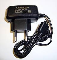 Зарядное устройство сетевое LG G800 (celebrity cst-027)