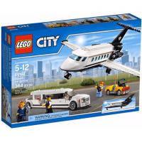 Конструктор LEGO City Aerport Служба аэропорта для VIP-клиентов (60102)