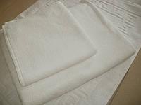 Махровые полотенца отель 70*140 пл-ть 500г/мкв