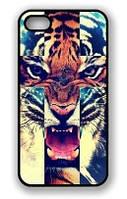 "Чехол ""Тигр"" для iPhone 5/5S"