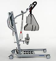 Электрический Подъемник Пациента с Функцией Вертикализатора Vermeiren Albatros Patient Lift Stand-Up Elevator