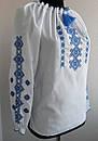 Вышиванка женская с орнаментом, фото 3