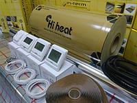 Пленочный инфракрасный теплый пол Hi heat Premium A705