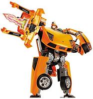 Робот-трансформер Lamborghini Murcielago Roadbot 50140  HN