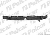 Панель передняя (нижн панель) Рено Кенго 97-08 Polcar 606134