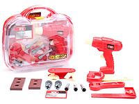 Детский набор инструментов 6602  HN