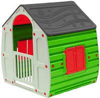 Дом детский игровой Starplast 10-561, фото 1