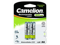 Аккумулятор Camelion R6 (АА), 600mAh Ni-Cd