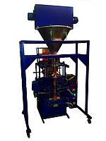 Фасовочно упаковочный автомат механический со шнековым дозатором