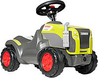 Каталка детская Rolly Minitrac Claas Xerion  Rolly Toys оливковый