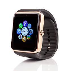 Умные часы GT08 Gold. Оригинал