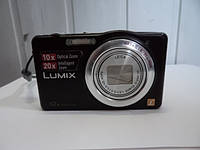 Panasonic Lumix DMC- SZ1