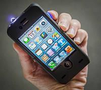 Электрошокер в виде Айфона ( iPhone ) телефона