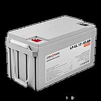 Аккумулятор гелевый  LP-GL 12 - 65 AH
