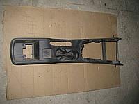 Центральная консоль (салона низ) 84610-2R000W с держателем для стаканов 84671-2R000 Hyundai i30 2007-2011, фото 1