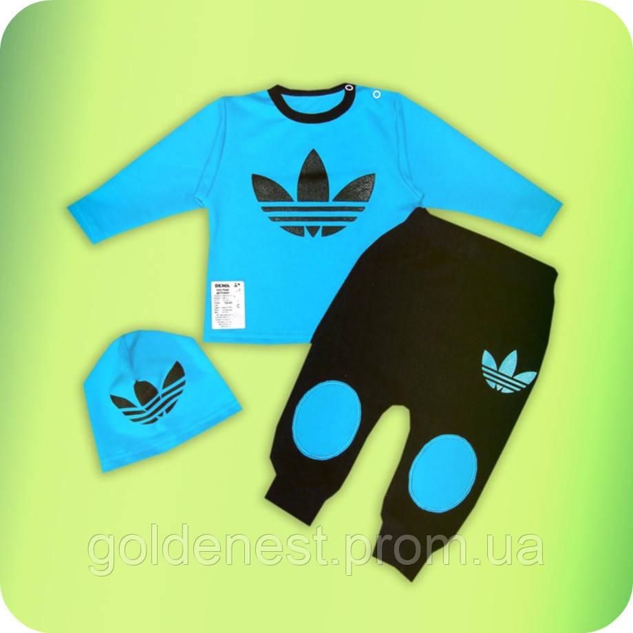 1323ad91c750 Детский спортивный костюм для мальчиков на 9 мес, 1 год, 2 года - Интернет