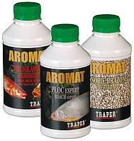Аттрактант Traper Aromat Карп Секрет (250мл)
