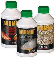 Аттрактант Traper Aromat Клубника (250мл)