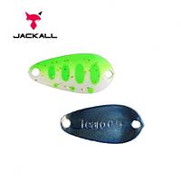 Блесна Jackall CIBI TEARO 1.7гр