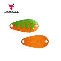 Блесна Jackall CIBI TEARO 0.5гр