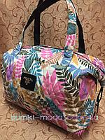РАСПРОДАЖА-Женские сумка Принт стеганная Стильная/Сумка-мода только оптом