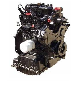 Двигателя Yanmar (Янмар)