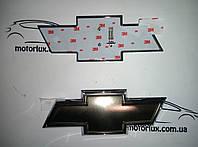 Эмблема-крест багажника Авео 3, Т-250 (GM)