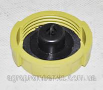 Пробка бака 082-1103010 (нового зразка пластмасова)